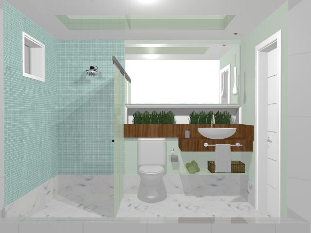 decoracao de interiores para banheiro:Decoração de interiores – Studio Redecorando: Decoração Banheiros
