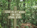 """For it is God which worketh in you both to will and to do of his good pleasure"" Phil. 2:13"