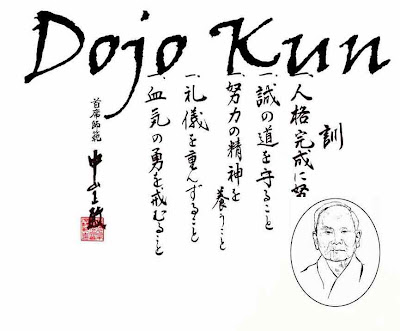 Karate - do SHOTOKAN