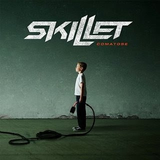 Skillet - Comatose (Deluxe Edition) 2007