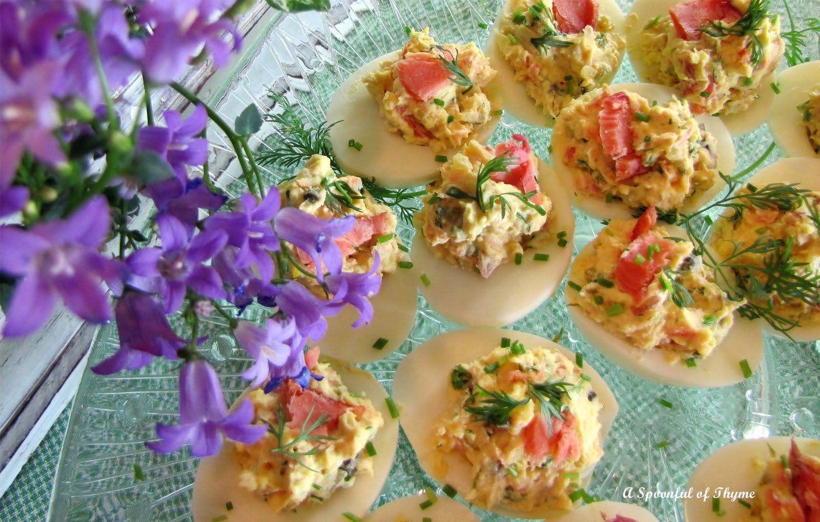 love egg salad i love deviled eggs i love just plain hard boiled eggs ...