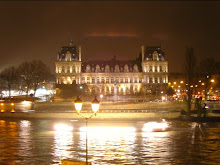 Amazing View on Seine River