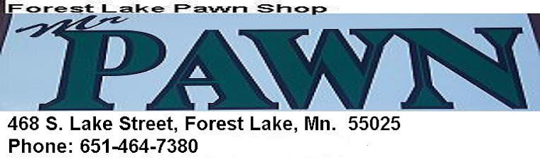 Forest Lake Pawn Shop