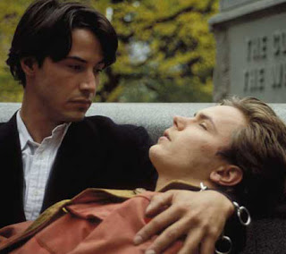 "Still from ""My Own Private Idaho"""