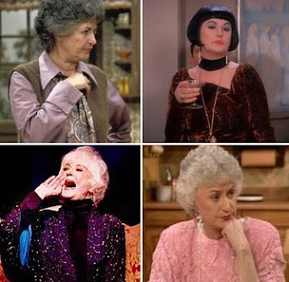 Sheu0027ll live forever in reruns with both the trailblazing Maude and the blockbuster sitcom Golden Girls to her credit. She won EMMYs for both characters.  sc 1 st  Film Experience Blog & Film Experience Blog: Goodbye Dorothy Zbornak