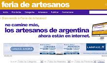 Feria de Artesanos en 20 países