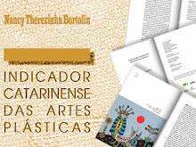 clic e acesse o Indicador Catarinense das Artes Visuais