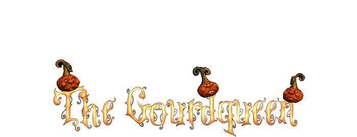 The Gourdqueen