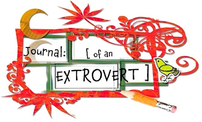 Journal of an Extrovert