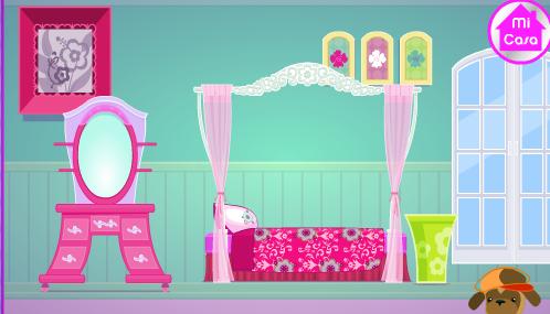 Juegos de Barbie: Decora la casa de Barbie / Barbie Maquillaje ...