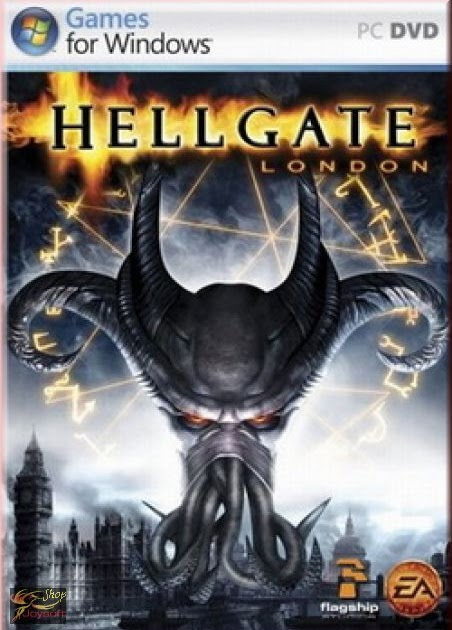 Hellgate london Free Download PC Game Mediafire Link Full