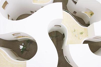Design Ideas Okurayama Apartments Yokohama Kazuyo