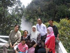 Keluarga Bahagia Ku