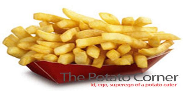 The Potato Corner