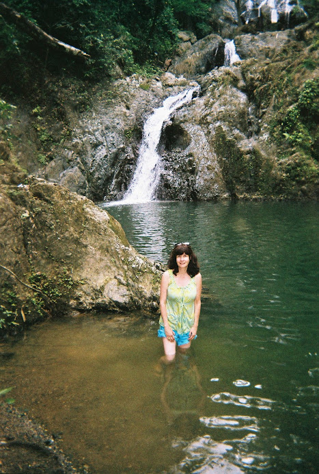 Tobago Argyle Waterfall