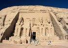 مصر أرض الفراعنة العظماء