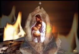 إلهي لا تنساني فإني منك