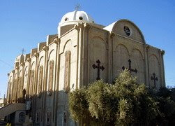 الكنيسة الفارسية الإرانية