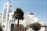 الكنيسة الكاثوليكية في الدار البيضاء