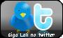 Twitter de lali budista