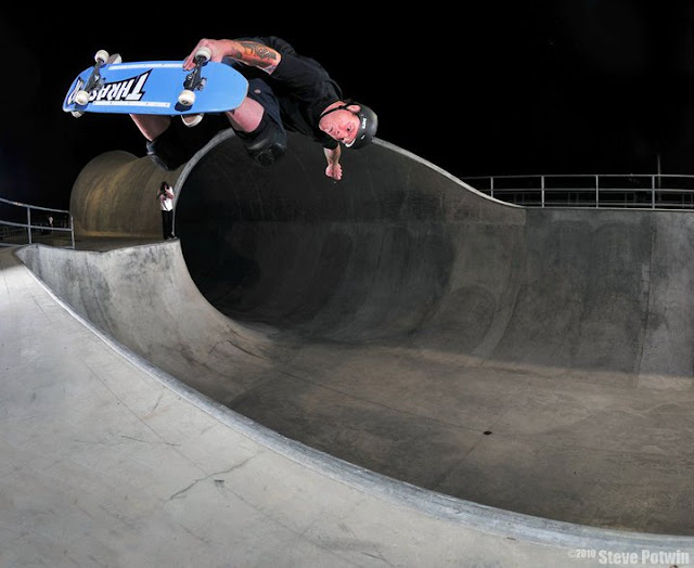 Jeff Grosso, Antihero, Love Letters to Skateboarding, Vans, Off The Wall