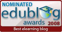 BLOG NOMINATION