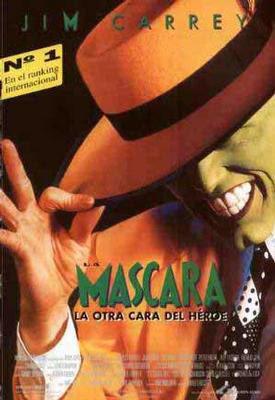 Take La Máscara La+m%C3%A1scara
