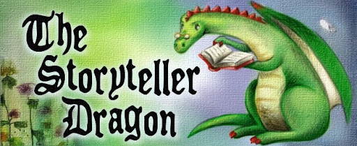The Storyteller Dragon