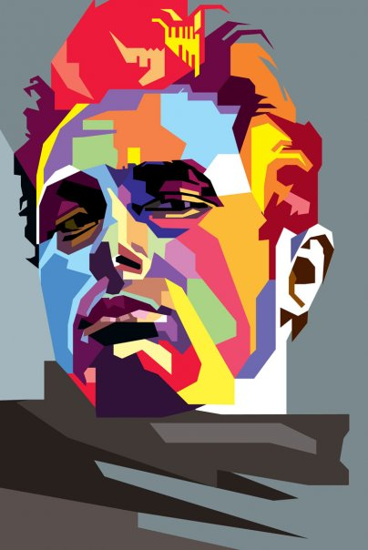 PopBox WPAP: WPAP GALLERY BY WEDHA [OUR MASTER]