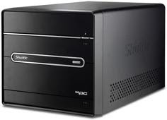 Shuttle XPC Prima Series SP45H7