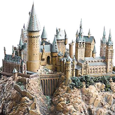Harry Potter Hogwarts Castle Map Images & Pictures - Becuo