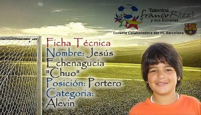 Jesús Echenagucia