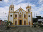 Matriz da Imaculada Conceição de Nova Cruz