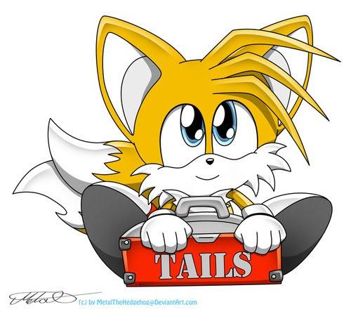 [Archive] Clichés de Tails Baby+Tails+y+caja+de+herramientas