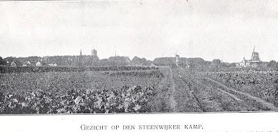 Overijssel plaatsbeschrijvingen 1880 1940 gids voor steenwijk en omstreken korte wandelingen - Allee steen ...