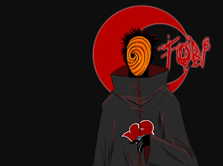 tobi akatsuki wallpapers
