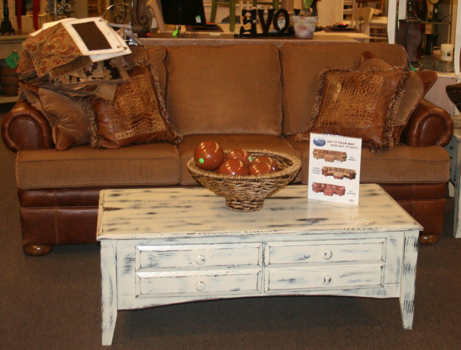 Wood Creations Furniture January 2011