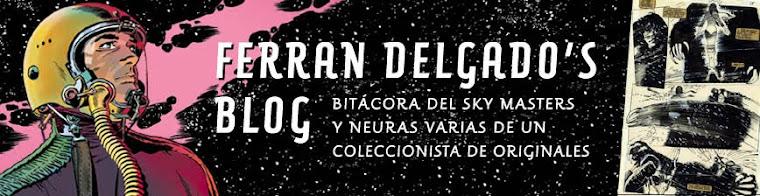 Ferran Delgado's blog