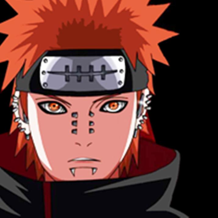 Naruto For Kaskuser: Pain Nagato Wallpaper