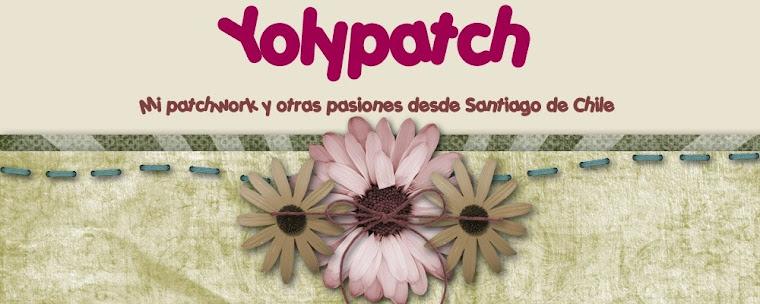 Yolypatch