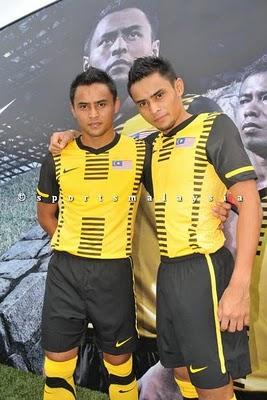 Pemain utama bagi skuad kebangsaan bola sepak Malaysia, Aidil Zafuan