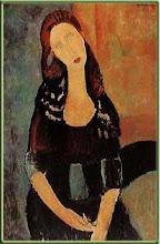 Jeanne - Modigliani