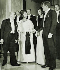 "Фото из журнала ""Америка"", издание 1963 года."
