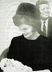 "Фрагмент фото из журнала ""Америка"", 1963 год."