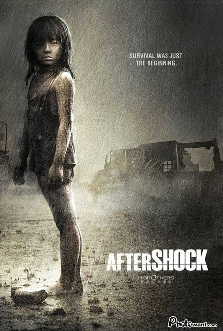Assistir Aftershock Legendado 2010