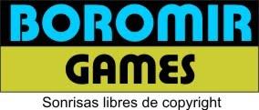BOROMIR games