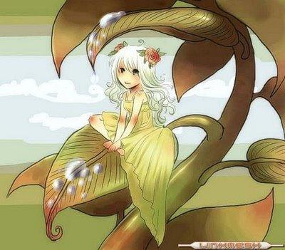 Y Ella es mi Musa...