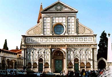 italia y el renacimiento quattrocento la arquitectura