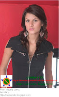 Natalia Jerez (Juegos Prohibido)