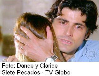 Siete Pecados - Final - Dance y Clarice